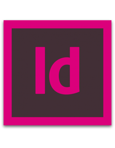 Adobe Indesign Pro CC For Teams