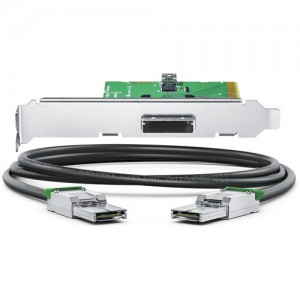 DeckLink 8KBlackmagic PCIe Cable Kit Pro