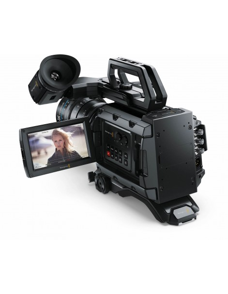 Blackmagic URSA Mini 4.6K EF
