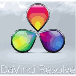DaVinci Resolve Software Resolve Software (Mac/WIndows )