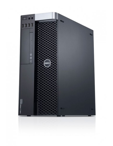 Dell Precision Fixed Workstation T5600 Essential