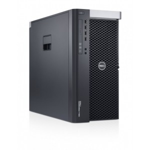 Dell Precision Fixed Workstation T7600 Advanced