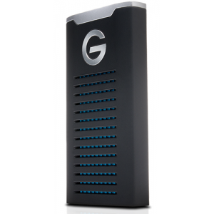 G-DRIVE mobile SSD R-Series 500GB WW
