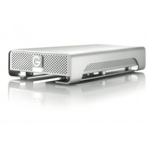 G-TECH G-DRIVE 4TB 7200RPM Thunderbolt & USB3
