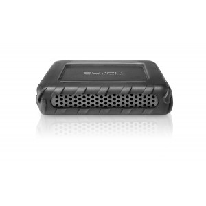 Blackbox Plus, 1 TB, Bus-powered, SSD, USB-C (3.2,Gen2)