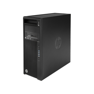HP Fixed Workstation Z440