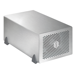 Echo Express SE II PCIe Thunderbolt 2-to-PCIe Expansion Chassis (Two slots, Half Leng