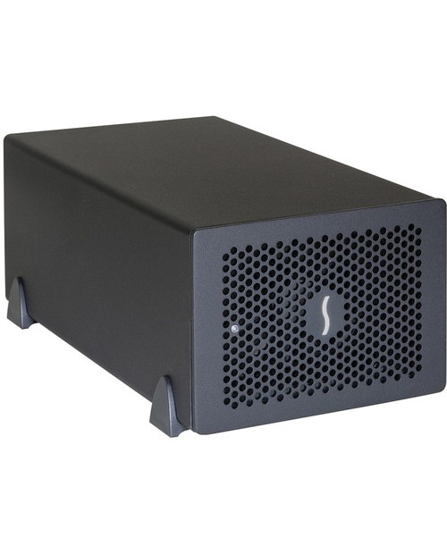 Echo Express SE-III Thunderbolt 3 Edition - 3-Slot PCIe Card Expansion System