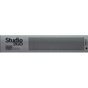 Studio2Go Pro 8 In/Out SDI