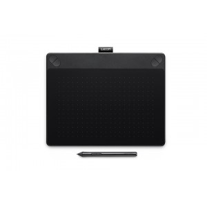 Wacom Intuos 3D Black PT M South