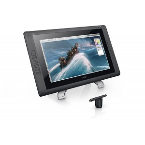 Wacom Cintiq 22HD Pen & Touch